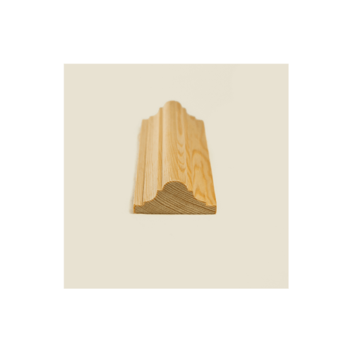 MAZTERDOOR ไม้คิ้วไม้เปอร์เชีย M0404 จั่ว 1/2x1.1/2X2.00 m. ไม้คิ้วไม้เปอร์เชีย M0404 จั่ว 1/2x1.1/2X2.00 m.