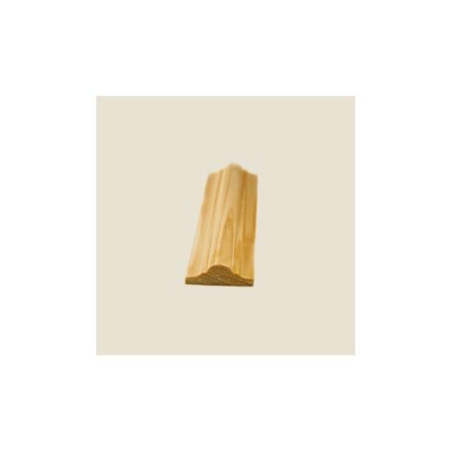 MAZTERDOOR ไม้เปอร์เซีย M.0403 จั่ว ขนาด 1/2x1.1/4x2.5 ไม้เปอร์เซีย M.0403 จั่ว ขนาด 1/2x1.1/4x2.5