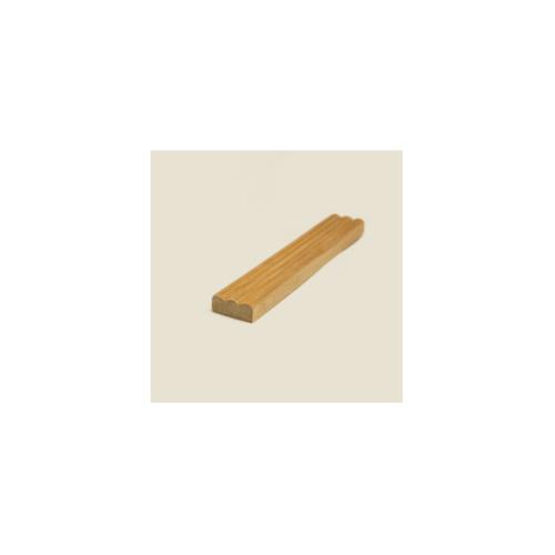 MAZTERDOOR ไม้บัวไม้สยาแดง M.1503 (ซับวงกบ) 1X4X3.00 ม. ไม้บัวไม้สยาแดง M.1503 (ซับวงกบ) 1X4X3.00 ม.