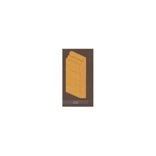 MAZTERDOOR ไม้บัวพื้นไม้เปอร์เซีย(ลายเล็บ)M.1407 5/8x4x4.0 m. ไม้บัวพื้นไม้เปอร์เซีย(ลายเล็บ)M.1407 5/8x4x4.0 m.