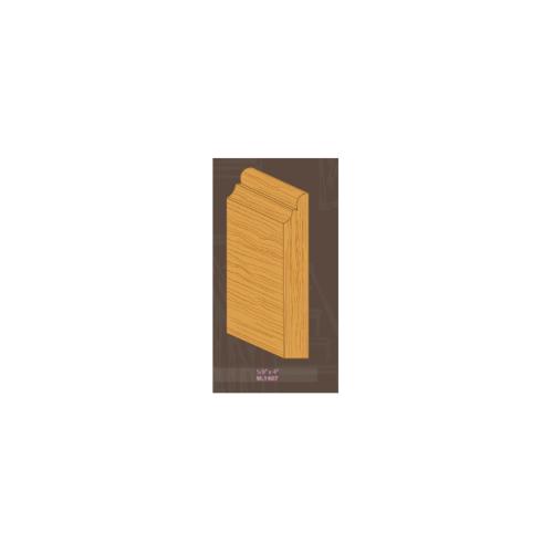 MAZTERDOOR ไม้คิ้วไม้เปอร์เชีย M.1407 5/8x4x4.10m. MAZTERDOORS ไม้คิ้วไม้เปอร์เชีย M.1407 5/8x4x4.10m. MAZTERDOORS