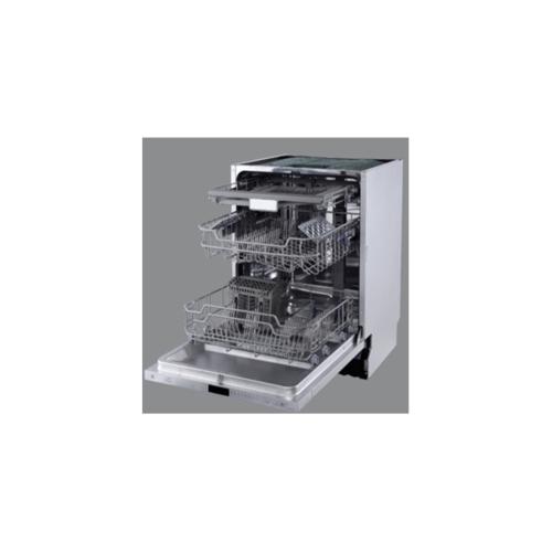 TECNO+ Dishwasher TNP DWB 860 SS Dishwasher TNP DWB 860 SS สีขาว