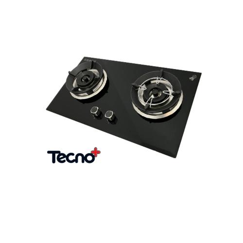 TECNO+ เตาแก๊ส Hob TNP HB 207846 GB