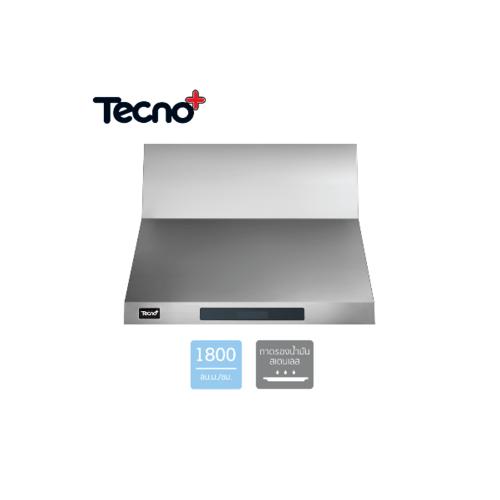 TECNO+ เครื่องดูดควัน TNP HD TITAN 90 SS