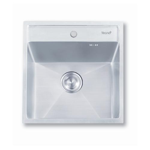 TECNO+ อ่างล้างจาน 1หลุม  TNP 1052