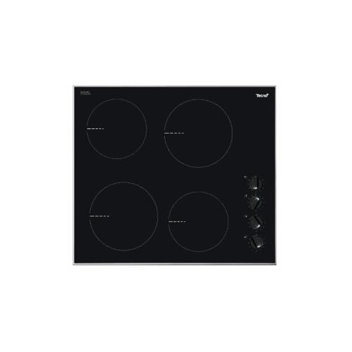 TECNOGAS เตาฝัง 4 หัว TNP VA 04C