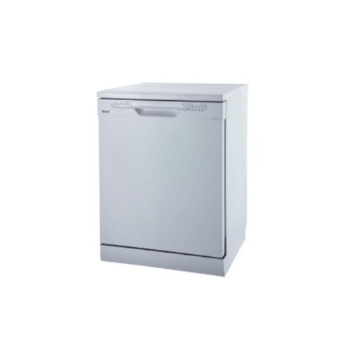 TECNO+ เครื่องล้างจานแบบตั้งพื้น TNP DW 60514 W