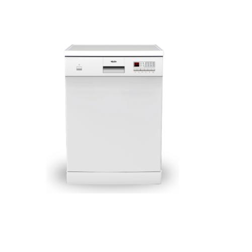 AXIA เครื่องล้างจานแบบตั้งพื้น HydroFresh W14 AXIA สีขาว