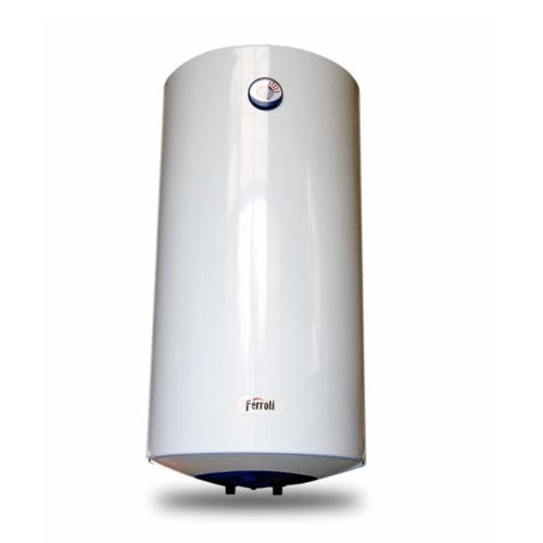 FERROLI เครื่องทำน้ำร้อน SEV100/2.5KW. (ถังตั้ง) สีขาว