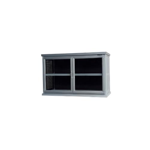 SANKI ตู้แขวนโครงเหล็ก HCZ-100