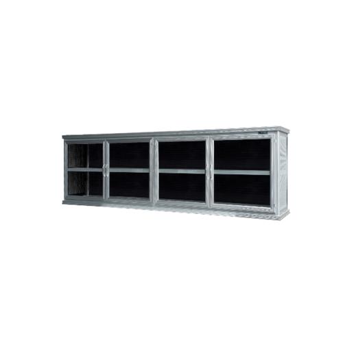 SANKI ตู้แขวนโครงเหล็ก HCZ-200