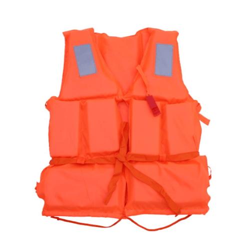 Protx เสื้อชูชีพ ขนาด 67x55cm. 86-3 สีส้ม