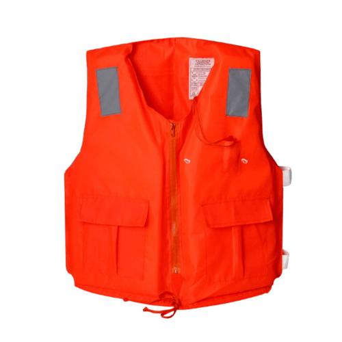 Protx เสื้อชูชีพ  ขนาด 57*46cm 86-5 สีส้ม