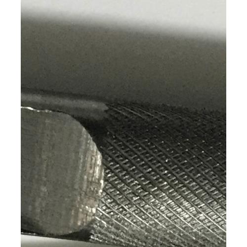 HUMMER เหล็กปั้มรู HM 1/4นิ้ว HP-SC01