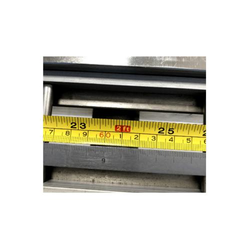 HUMMER ตลับเมตร 7.5เมตร  C43-7025 สีดำ