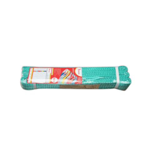 HUMMER สลิงผ้าใบแบบ มีห่วง  JB50-2TX6M สีเขียว