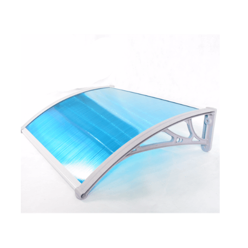 Wellingtan ชุดกันสาด  800x1200mm  NWT05-1 สีน้ำเงิน