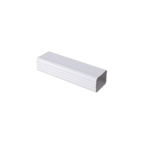Wellingtan ท่อน้ำลง RWGA006 สีขาว
