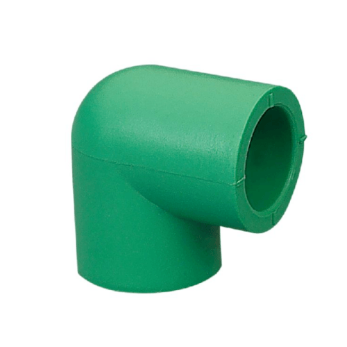 ERA ข้องอ 90 องศา  20mm 1/2นิ้ว (PPR) PRE 02    สีเขียว