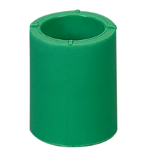 ERA ข้อต่อตรง  25mm 3/4นิ้ว (PPR) PR003    สีเขียว