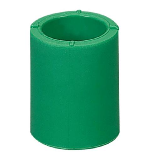 ERA ข้อต่อตรง  32mm 1นิ้ว (PPR) PR003   สีเขียว