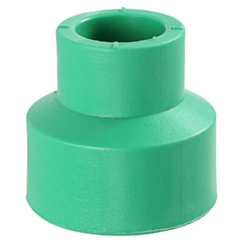 ERA ข้อต่อตรงลด  (32mm)x(25mm) PPR PR004    สีเขียว