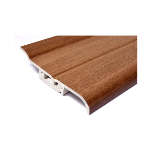 GREAT WOOD บัวล่าง  สีเชอร์รี่#CH02 2.7ม. FBM-1001C