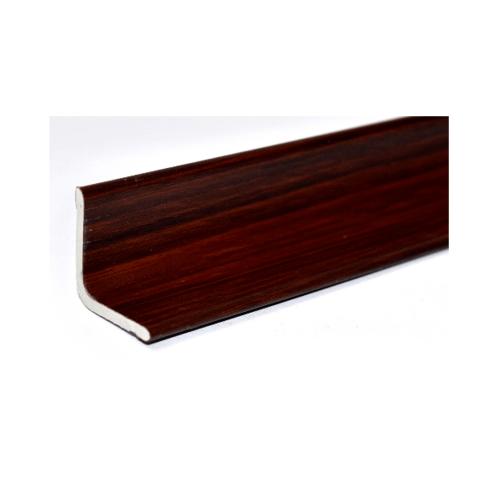 GREAT WOOD ไม้คิ้ว FCN-0215I สีสัก#MI01 2.7ม.