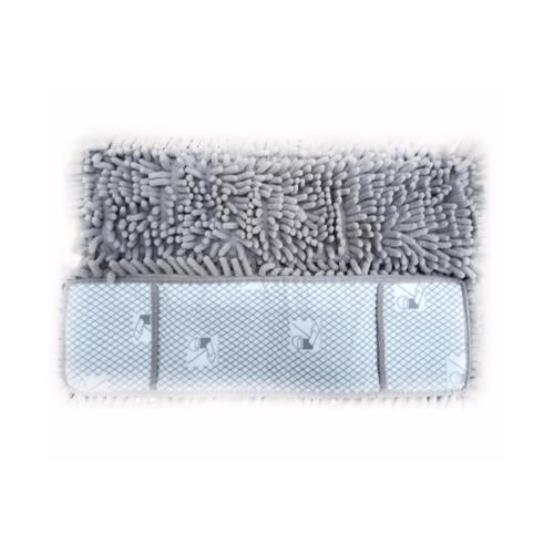 ICLEAN อะไหล่-ผ้าไมโครไฟเบอร์ HY0191A สีเทา