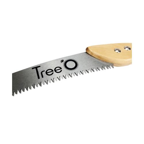 Tree O เลื่อยตัดกิ่งไม้ TL2018 สีโครเมี่ยม