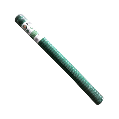 POLLO สแลนท์ HDPE 50% ขนาด 2x10 เมตร SH1207-45 สีเขียว