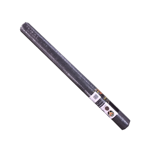 POLLO สแลนท์ HDPE 50% ขนาด 2x10M   SH3213-60  สีเทา