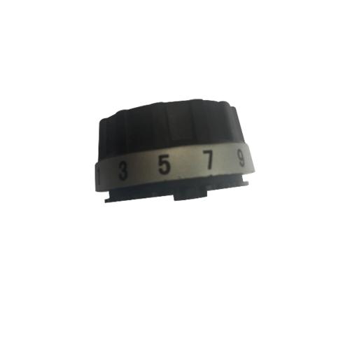 - อะไหล่-เกียร์  LCD770-1S สีดำ
