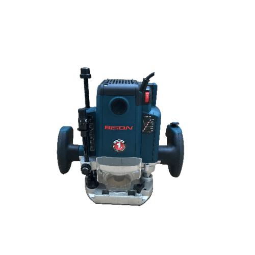 BISON เครื่องเราเตอร์ ER-2301 สีฟ้า