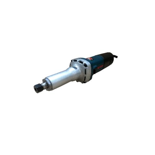 BISON เครื่องเจียร์คอยาว EDG-0800  สีฟ้า