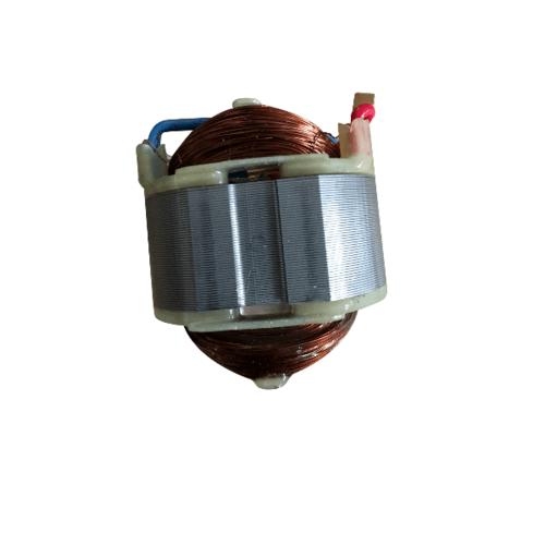 - อะไหล่-ฟิลคอลย์NO.12 สำหรับเครื่องขัดกระดาษทราย   EPS-200 สีโครเมี่ยม