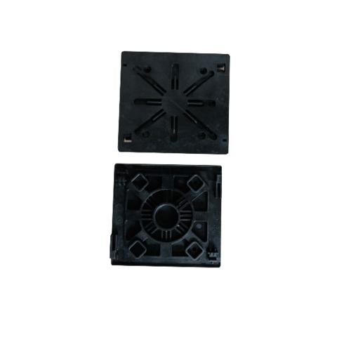 - อะไหล่-จานยึดกระดาษทราย No.4 เครื่องขัดกระดาษทราย EPS-200 สีดำ