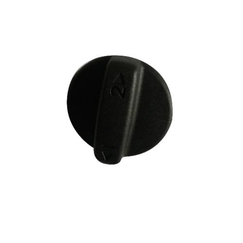 - อะไหล่-ปุ่มปรับเกียร์ No.15 สำหรับ สว่านกระแทก IP1050V สีดำ