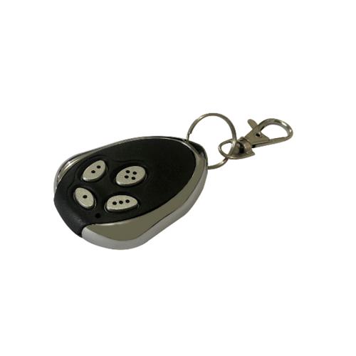 EVISION รีโมท สำหรับ ชุดเปิด-ปิดประตูเลื่อนอัตโนมัติ YKF06 สีดำ