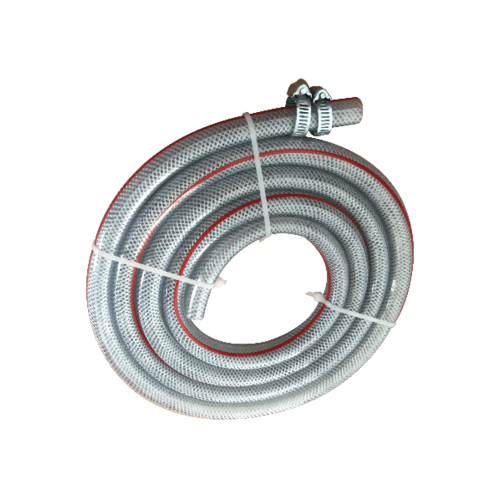 CLOSE สายยางแก๊ส (แรงดันต่ำ/สูง) LPG-H20 TRA