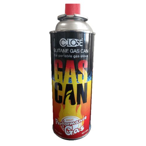 CLOSE แก๊สกระป๋อง  (220กรัม) GCCL-B001