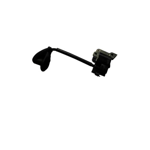 - อะไหล่-ชุดคอลย์ไฟ เครื่องตัดแต่งพุ่มไม้ (น้ำมัน) GHT260B สีดำ