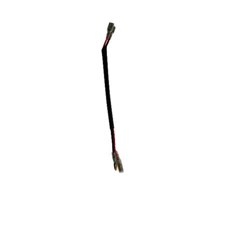 - อะไหล่-สายชุดคอลย์ไฟ เครื่องตัดแต่งพุ่มไม้(น้ำมัน) GHT260B สีดำ