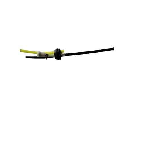 - อะไหล่-สายน้ำมัน เครื่องตัดแต่งพุ่มไม้(น้ำมัน)  GHT260B สีดำ