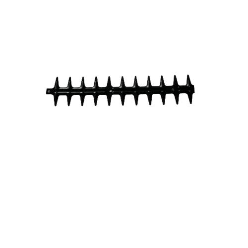 - อะไหล่-ใบมีด เครื่องตัดแต่งพุ่มไม้(น้ำมัน)  GHT260B สีดำ