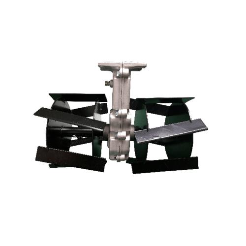 - หัวพรวนดิน  BC-W335 สีดำ