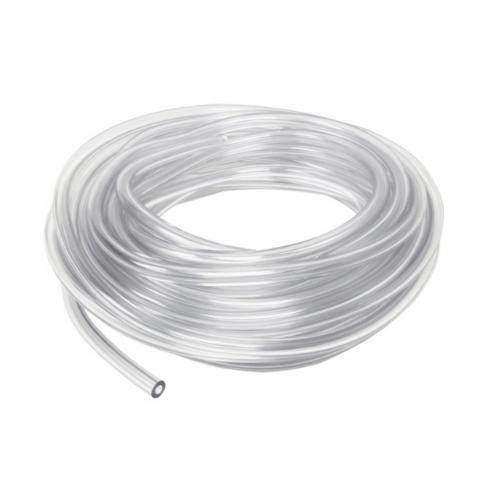 Tree O สายยางม้วนใส  PVC  ขนาด 1/2นิ้ว x15M GH-12-15