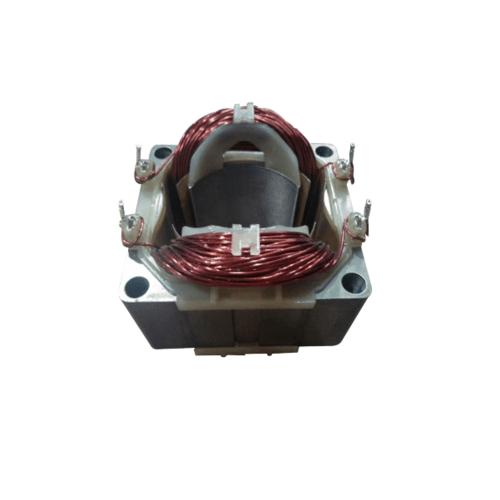 TUF อะไหล่-สเตเตอร์ (NO.9) รถตัดหญ้าไฟฟ้า 1400W รุ่น M1G-ZP4-380 M1G-ZP4-380 สีโครเมี่ยม
