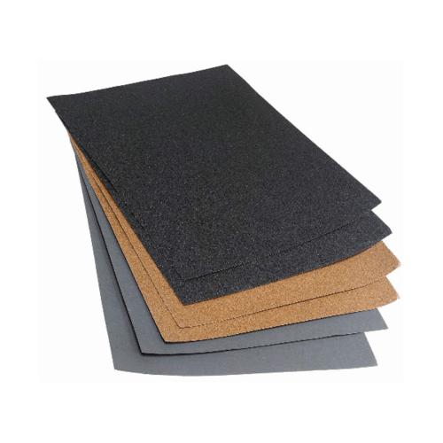 TUF กระดาษทรายน้ำ  เบอร์ 120  CS22P120