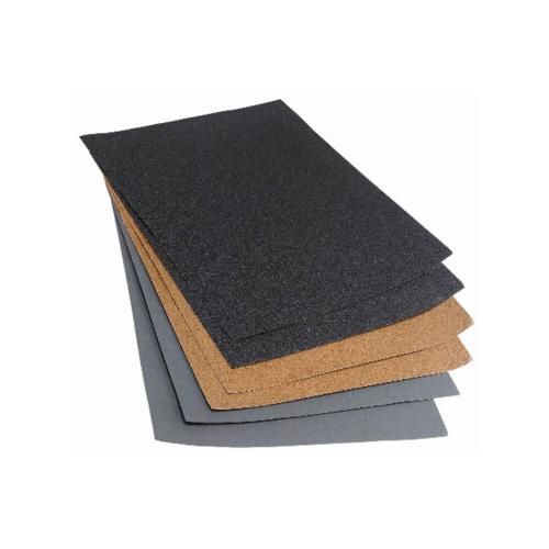 TUF กระดาษทรายน้ำ  เบอร์ 180 CS22P180